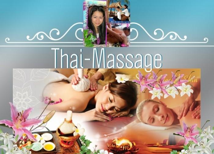 Tong Thai Original Thai Massage in Wolfsburg