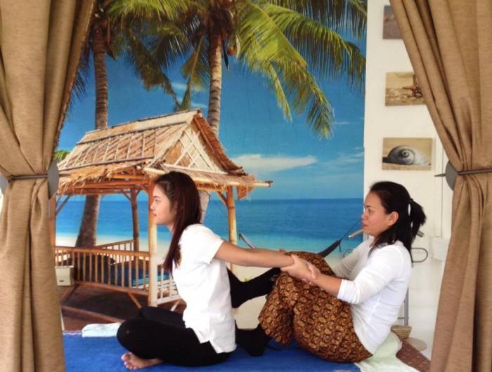 Original Thai Massage in Wolfsburg